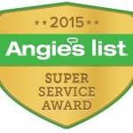 Angie's List SSA 2105