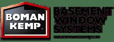 bowman kemp Egress window logo Foundation 1 Kansas Missouri