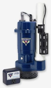 Sump Pump - PSSP 1