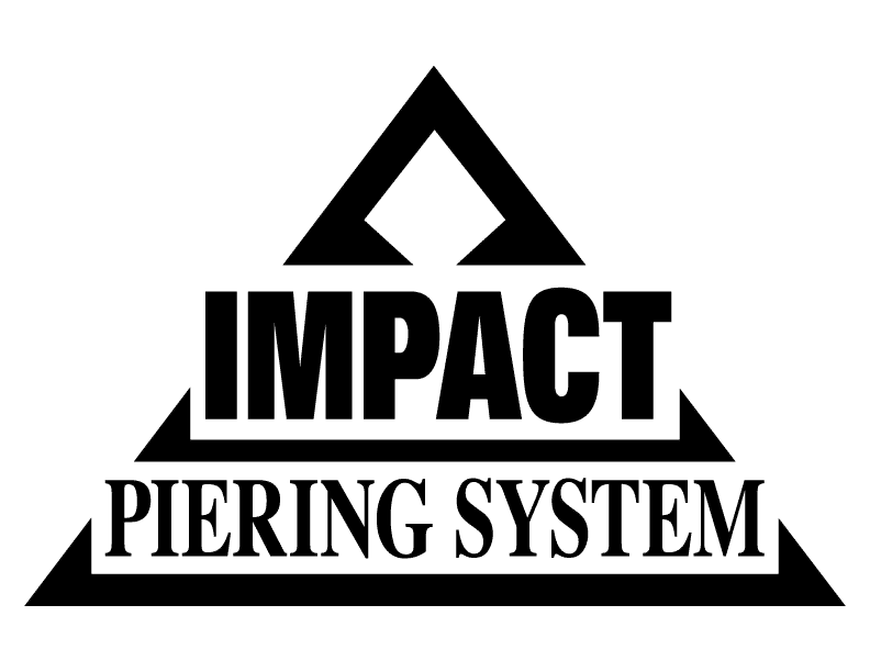 Impact Piering System