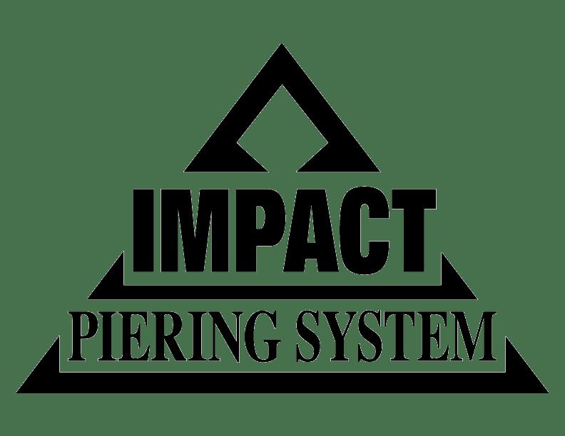 Impact Piering System