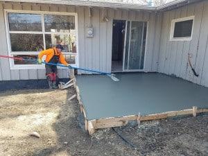 Prairie-Village-Concrete-Patio - 2